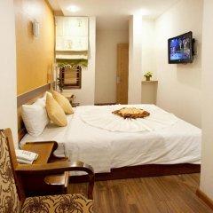 Galaxy 3 Hotel 3* Номер Делюкс с различными типами кроватей фото 17
