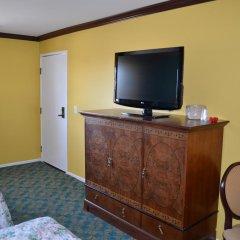 Отель Cloud 9 Inn Lax 2* Стандартный номер фото 4