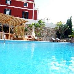 Отель Son Granot 3* Люкс с различными типами кроватей фото 2