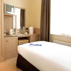 Отель Henry VIII удобства в номере