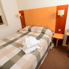 Отель Holyrood Aparthotel 4* Апартаменты с различными типами кроватей