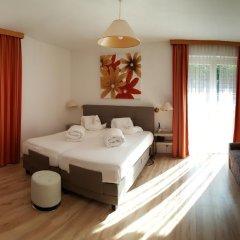 Hotel Appartements Graf Hartwig Сцена комната для гостей фото 4