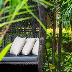 Отель Aonang Princeville Villa Resort and Spa фото 4