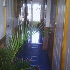 Отель Le Bamboo интерьер отеля фото 3