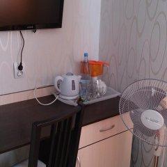 Гостиница Юрматы удобства в номере фото 5