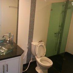 Отель Jada Beach Residence 3* Апартаменты с различными типами кроватей фото 13