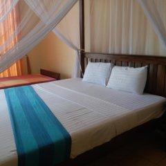 Отель Marine Tourist Beach Guest House Negombo Beach Шри-Ланка, Негомбо - отзывы, цены и фото номеров - забронировать отель Marine Tourist Beach Guest House Negombo Beach онлайн комната для гостей фото 3