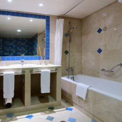 Grande Real Santa Eulalia Resort And Hotel Spa 5* Стандартный номер фото 12