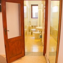 Отель Ca' Alle Gondolette ванная