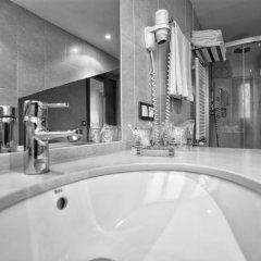 Отель Don Paco 3* Стандартный номер с двуспальной кроватью
