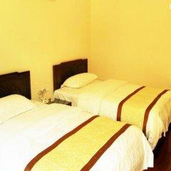 Отель Chang Yard Hotel Китай, Пекин - отзывы, цены и фото номеров - забронировать отель Chang Yard Hotel онлайн комната для гостей фото 4