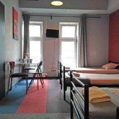 Отель Mish Mash Nowogrodzka - Hostel Польша, Варшава - отзывы, цены и фото номеров - забронировать отель Mish Mash Nowogrodzka - Hostel онлайн комната для гостей фото 4