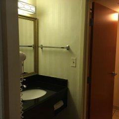 Отель Ramada by Wyndham Vicksburg 2* Стандартный номер с 2 отдельными кроватями