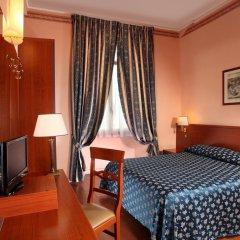 Hotel Portamaggiore 3* Стандартный номер с различными типами кроватей фото 25