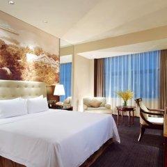 Отель City Hotel Xiamen Китай, Сямынь - отзывы, цены и фото номеров - забронировать отель City Hotel Xiamen онлайн комната для гостей фото 4