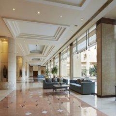 Апартаменты Hurghada Suites & Apartments Serviced by Marriott интерьер отеля