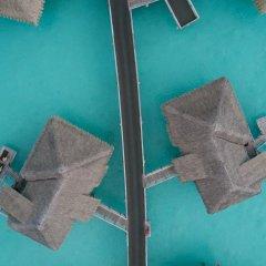 Отель InterContinental Bora Bora Resort and Thalasso Spa 5* Стандартный номер с различными типами кроватей