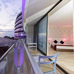 Raymar Hotels 5* Стандартный номер с различными типами кроватей фото 6