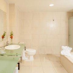 Отель NH Puebla Centro Histórico ванная фото 2