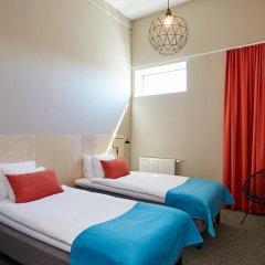 First Hotel Kviberg Park 3* Номер категории Эконом с различными типами кроватей фото 2