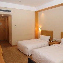 Oriental Garden Hotel 4* Стандартный номер с различными типами кроватей фото 2