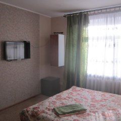 Апартаменты Apartments na Gorkogo удобства в номере фото 2