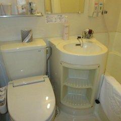 APA Hotel Kurashiki Ekimae 3* Стандартный номер с различными типами кроватей фото 8