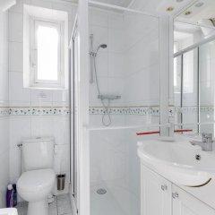 Отель Halle ванная