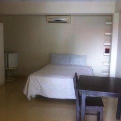 Hotel Don Michele 4* Стандартный номер с различными типами кроватей фото 4