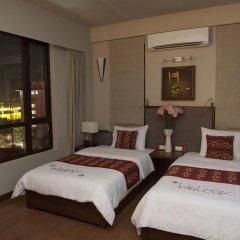 Asia Hotel Hue 4* Полулюкс с различными типами кроватей