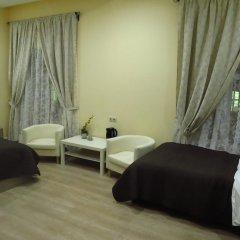 Гостиница Дом на Маяковке Стандартный номер 2 отдельные кровати фото 22
