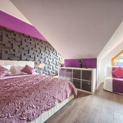 Апартаменты VisitZakopane Island Apartments комната для гостей фото 3
