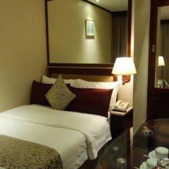 Macau Masters Hotel 2* Стандартный номер с разными типами кроватей фото 4