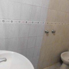 Отель Residencial El Viajero Сан-Рафаэль ванная