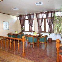 Отель Complex Ekaterina детские мероприятия