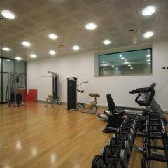 Отель Piacce Grande фитнесс-зал фото 2