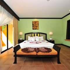 Princess Kamala Beachfront Hotel. комната для гостей фото 3
