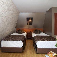 Hotel Rembrandt 2* Стандартный номер с различными типами кроватей фото 6