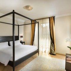 Отель Galleria Vik Milano 5* Президентский люкс с различными типами кроватей фото 2