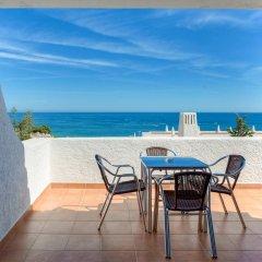 Отель 3HB Golden Beach Апартаменты с различными типами кроватей фото 11