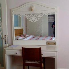 Ada Hotel удобства в номере
