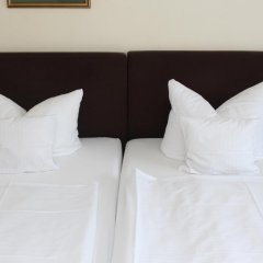 Отель Kraft Германия, Мюнхен - 1 отзыв об отеле, цены и фото номеров - забронировать отель Kraft онлайн комната для гостей фото 3