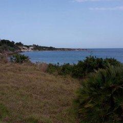 Отель Marea Sicula Сиракуза пляж