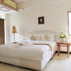 Отель JL Bangkok 3* Люкс с различными типами кроватей фото 13