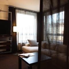 Гостиница Шератон Палас Москва 5* Улучшенный люкс с различными типами кроватей фото 7
