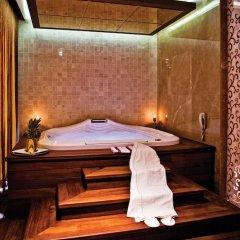 Отель Cornelia Diamond Golf Resort & SPA - All Inclusive 5* Президентский люкс с различными типами кроватей фото 6