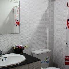 Krabi City View Hotel 3* Номер Делюкс с различными типами кроватей фото 4