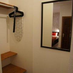 LiKi LOFT HOTEL 3* Улучшенный номер с различными типами кроватей фото 28