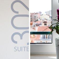 Отель Flores Guest House 4* Улучшенный номер с различными типами кроватей фото 14