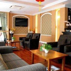 Отель MetroPoint Bangkok интерьер отеля фото 3